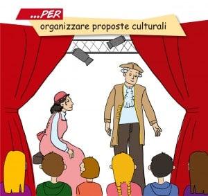Proposte culturali
