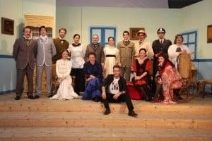 Amici teatro Pianiga