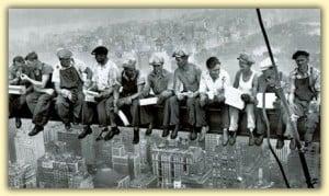 lavoro legame sociale