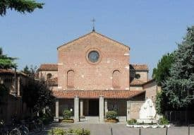 S. Leopoldo Mandic a Padova