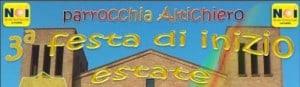 3^ Festa estate Altichiero