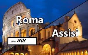 Roma Assisi
