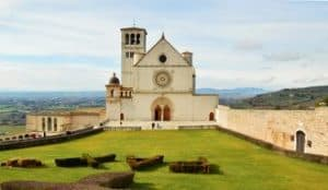 Assisi Pace